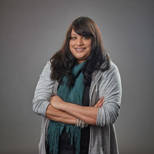 Gita Parekh