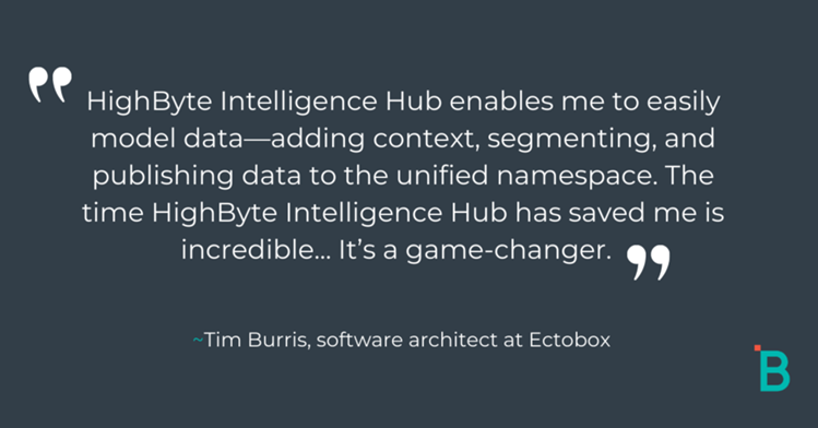 HighByte Rolls Out Support for Complex Data and Cloud-to-Edge Integrations