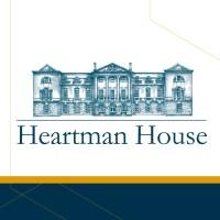 Heartman House Consulting logo