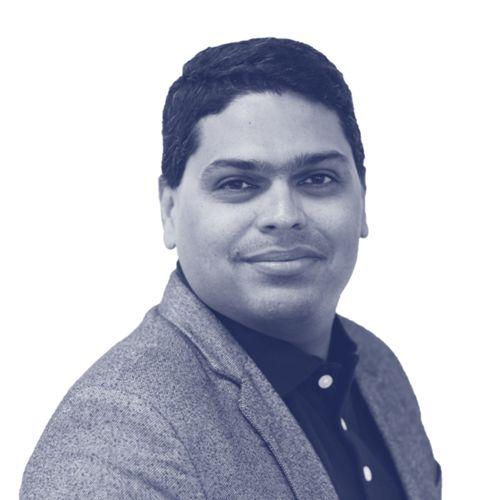 Sid Choudhury