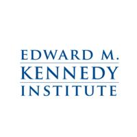 Edward M. Kennedy Institute logo