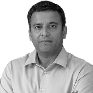 Karthik Nageswaran