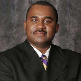 Kenny W. Rose