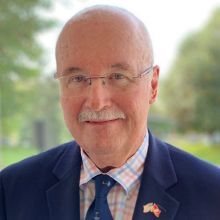 Profile photo of Thomas F. O'Donnell, Chief Medical Officer at Tactile Medical