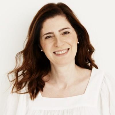 Danielle Schmelkin