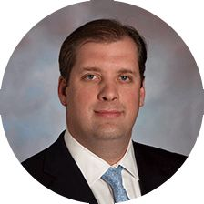Profile photo of William B. Furr, Chief Financial Officer at Hilltop Holdings