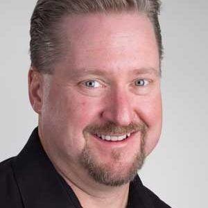 Profile photo of J. Allen Dove, CTO at SpotX