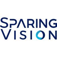 SparingVision logo
