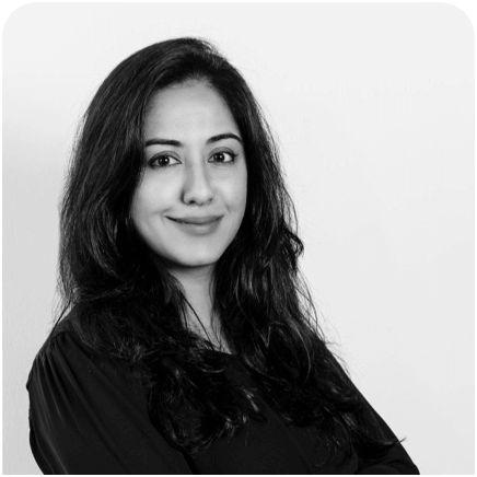 Profile photo of Bharati Amarnani, Director, Customer Support at Coda Payments