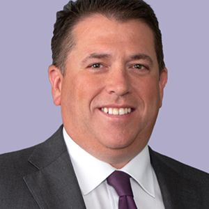 Profile photo of Brant J. Standridge, Head of Retail Community Banking at Truist