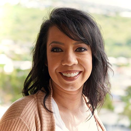 Malia Silva-Duarte