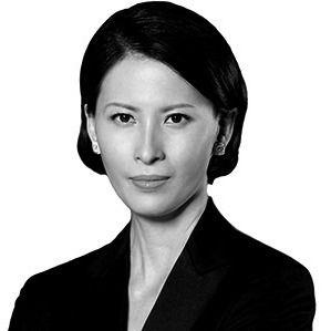 Nancy Liu