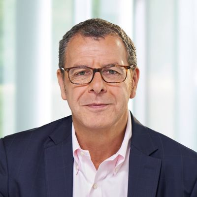 Thierry Bernard