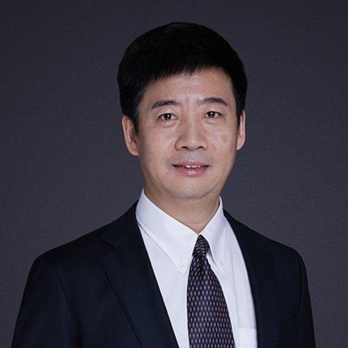 Baoqiu Cui