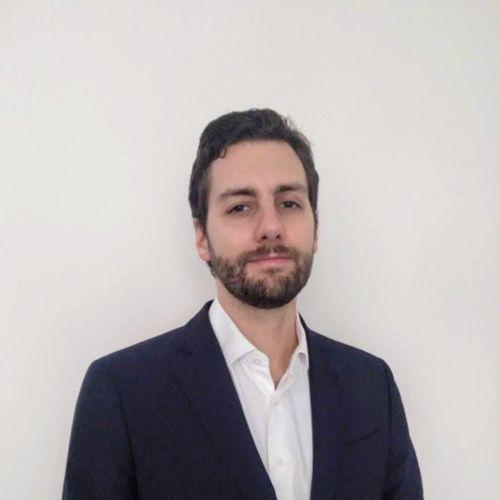 Profile photo of Rui Rodrigues, Principal at Indico Capital Partners