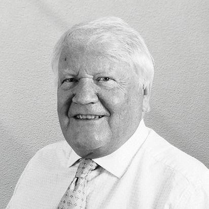 Ron Woodland