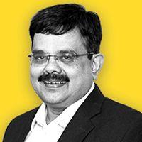 Raghav Swaminathan