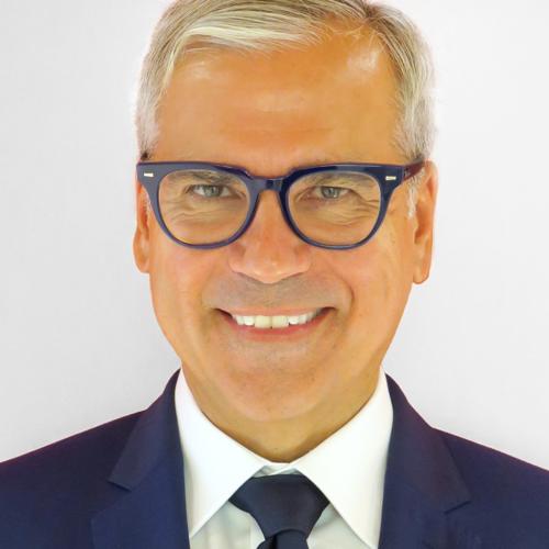 Profile photo of Alexis Nasard, CEO at Kantar