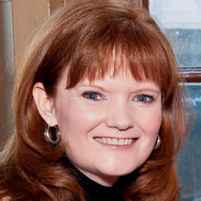 Christy Howell