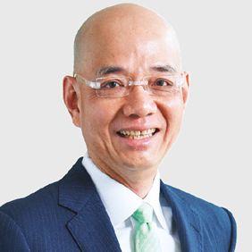 Nicky Tan Ng Kuang