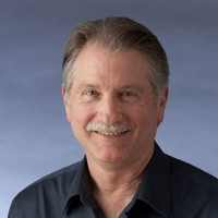 Profile photo of Will Longman, Chief Information Security Officer at Blue Origin