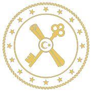 Turkish Treasury logo