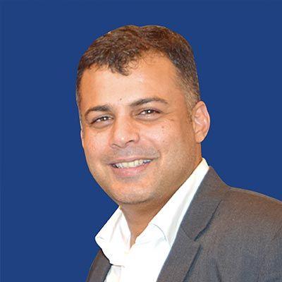 Avinash Mohan