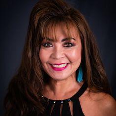 Elizabeth Paredes