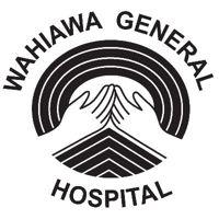 Wahiawa General Hospital logo