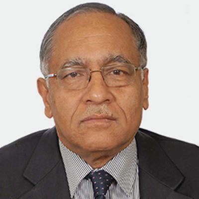Arun Seth