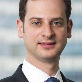 Eugene Gorbach