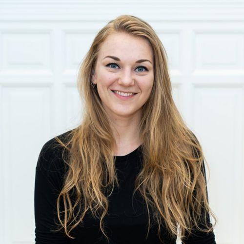 Sophie Van Duren