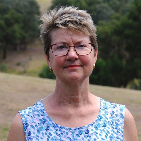 Janet Hergt