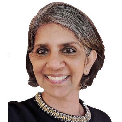 Suba Krishnan
