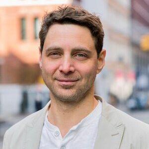 Profile photo of Jonathan Keidan, Founder & Managing Partner at Torch Capital