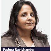 Padma Ravichander