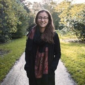 Pauline Boering