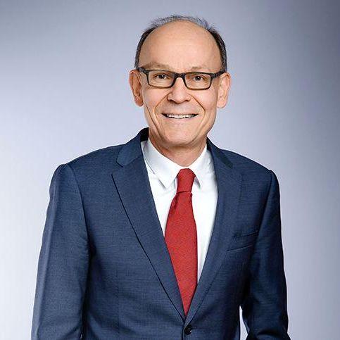 Benoît D'iribarne