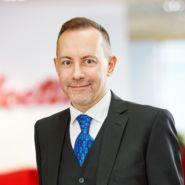 Profile photo of Mikael Ström, Employee board member, PTK Ledarna at JacobBroberg