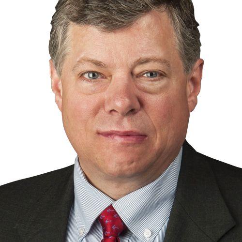 Thomas P. Sullivan