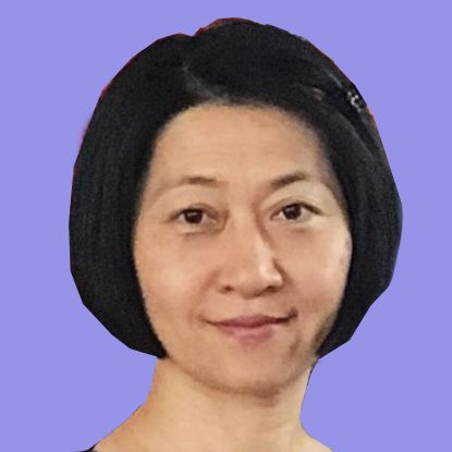 Christina Ye
