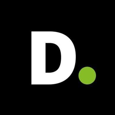 Deloitte UK Logo