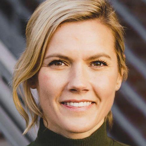 Nikki Neuburger