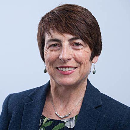 Anne Fahy