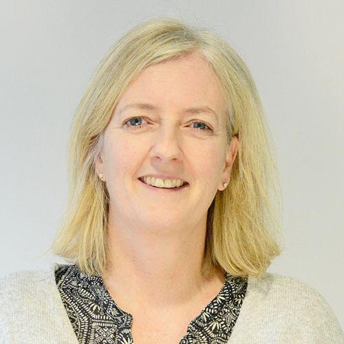 Linda Smeaton