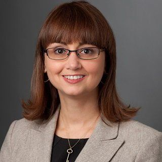 Katherine Gill-Charest