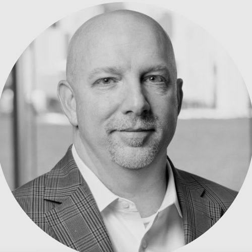 Profile photo of Don Mulroy, Chief Revenue Officer at FinLync