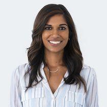 Preeti Krishnan