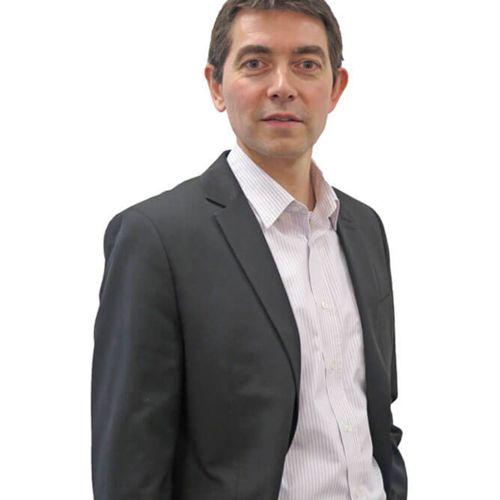Christophe Aubry