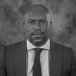 Profile photo of David Smith, Trustee at Winston-Salem State University